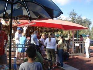 tary Boca Raton Toy Drive 2007 30