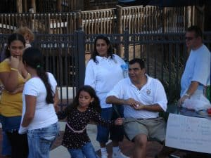 tary Boca Raton Toy Drive 2007 37