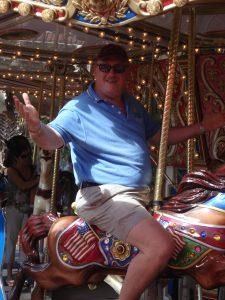 tary Boca Raton Toy Drive 2007 4
