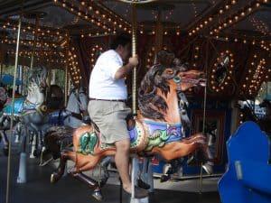 tary Boca Raton Toy Drive 2007 40