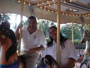tary Boca Raton Toy Drive 2007 42