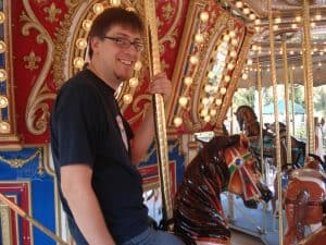 tary Boca Raton Toy Drive 2007 43