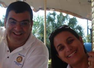 tary Boca Raton Toy Drive 2007 46