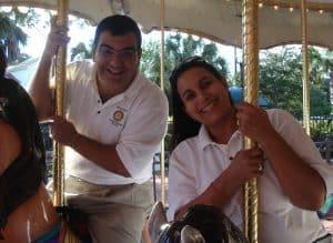 tary Boca Raton Toy Drive 2007 47