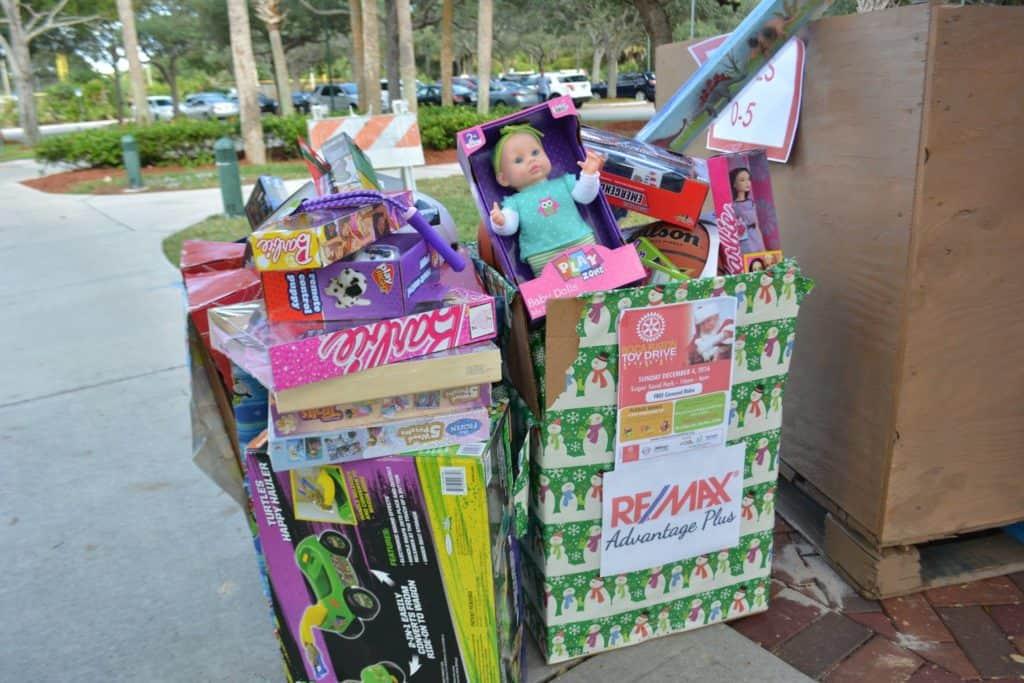 Boca Toy Drive 2016 22
