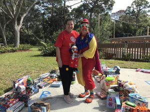 Toy Drive 2019 61