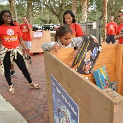 Toy Drive Home Page Gallery 2018